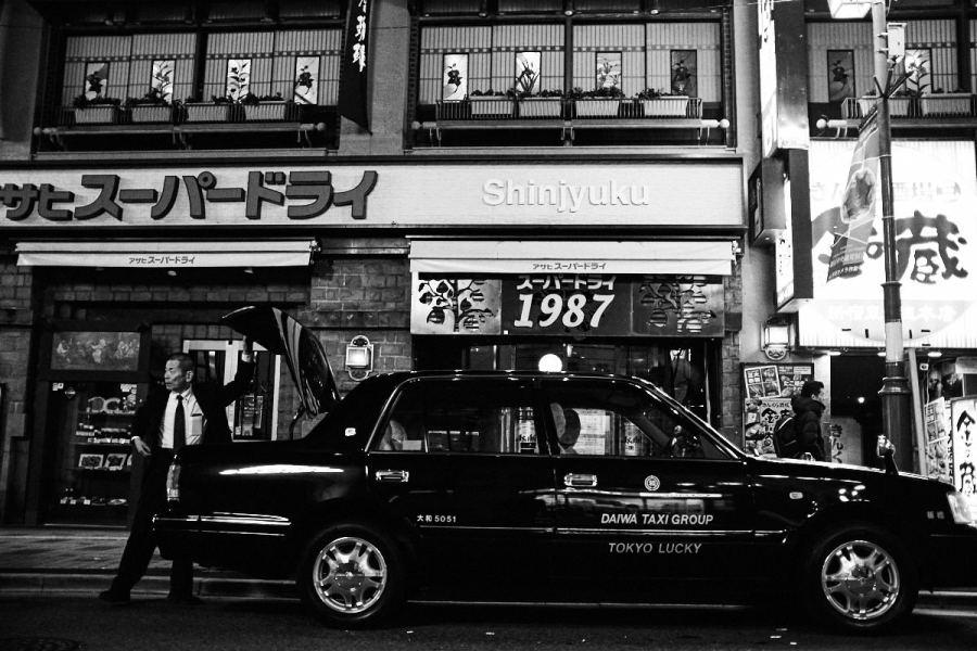 Fujifilm X100F - Tokyo, Japan