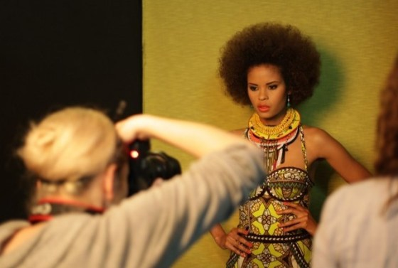 hilde van mas-dylus-frankfurt-afro-photoshooting-lena hoschek-behind the scene