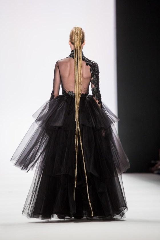 Berlin Fashionweek SS2017