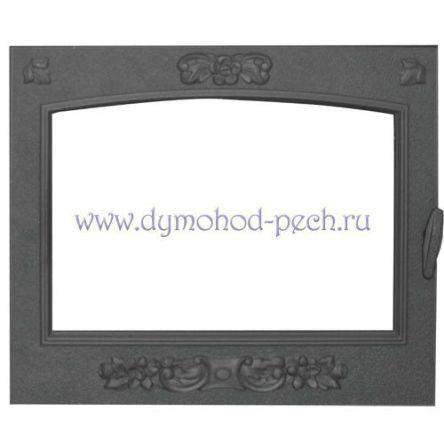 Дверь каминная Нормандия ДК650-1А