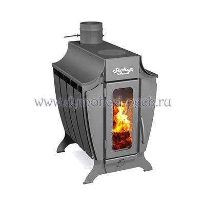 Печь отопительная Stoker 120 Aqua-C
