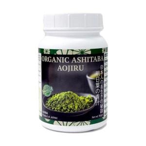 Organic Ashitaba Aojiru Dynamic Nutrition