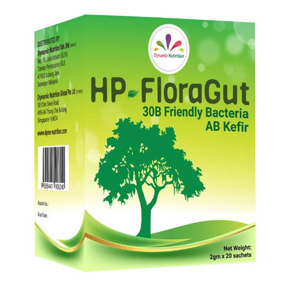 hp floragut