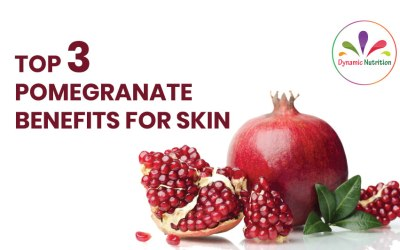 Top 3 Pomegranate Benefits for Skin