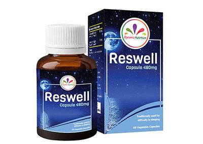 Reswell Capsule