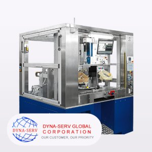 Manufacturing Process, Automation and Test