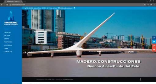 Proyecto Madero Construcciones