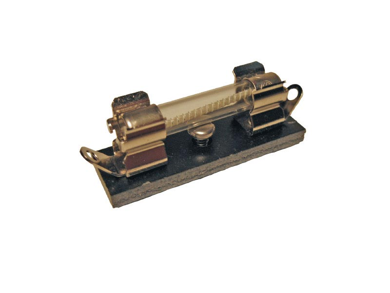 SNAP-IN FUSE HOLDER