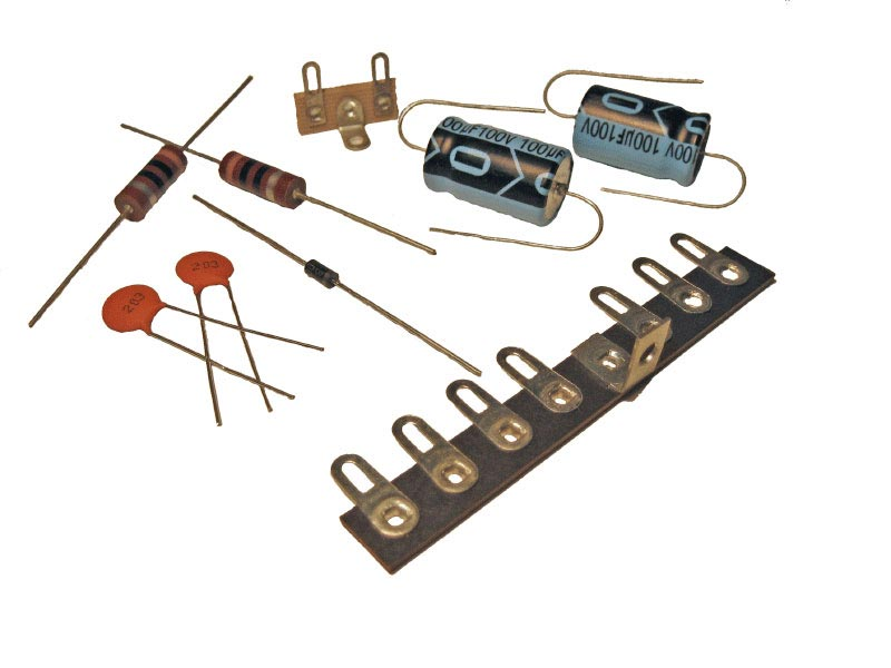 ST-70 BIAS CIRCUIT KIT