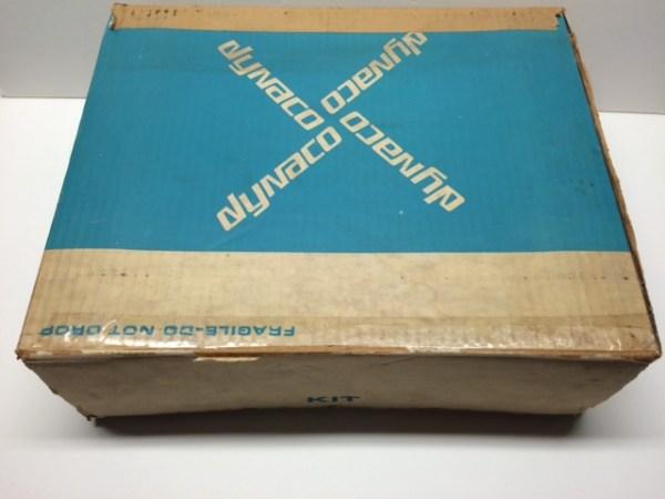 FM-3 box