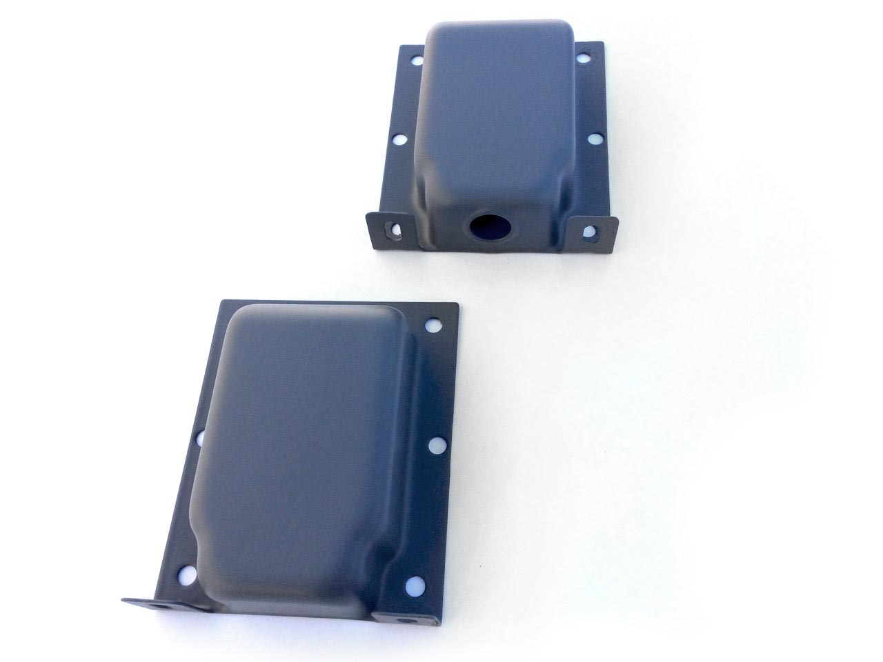 PA-135 Covers
