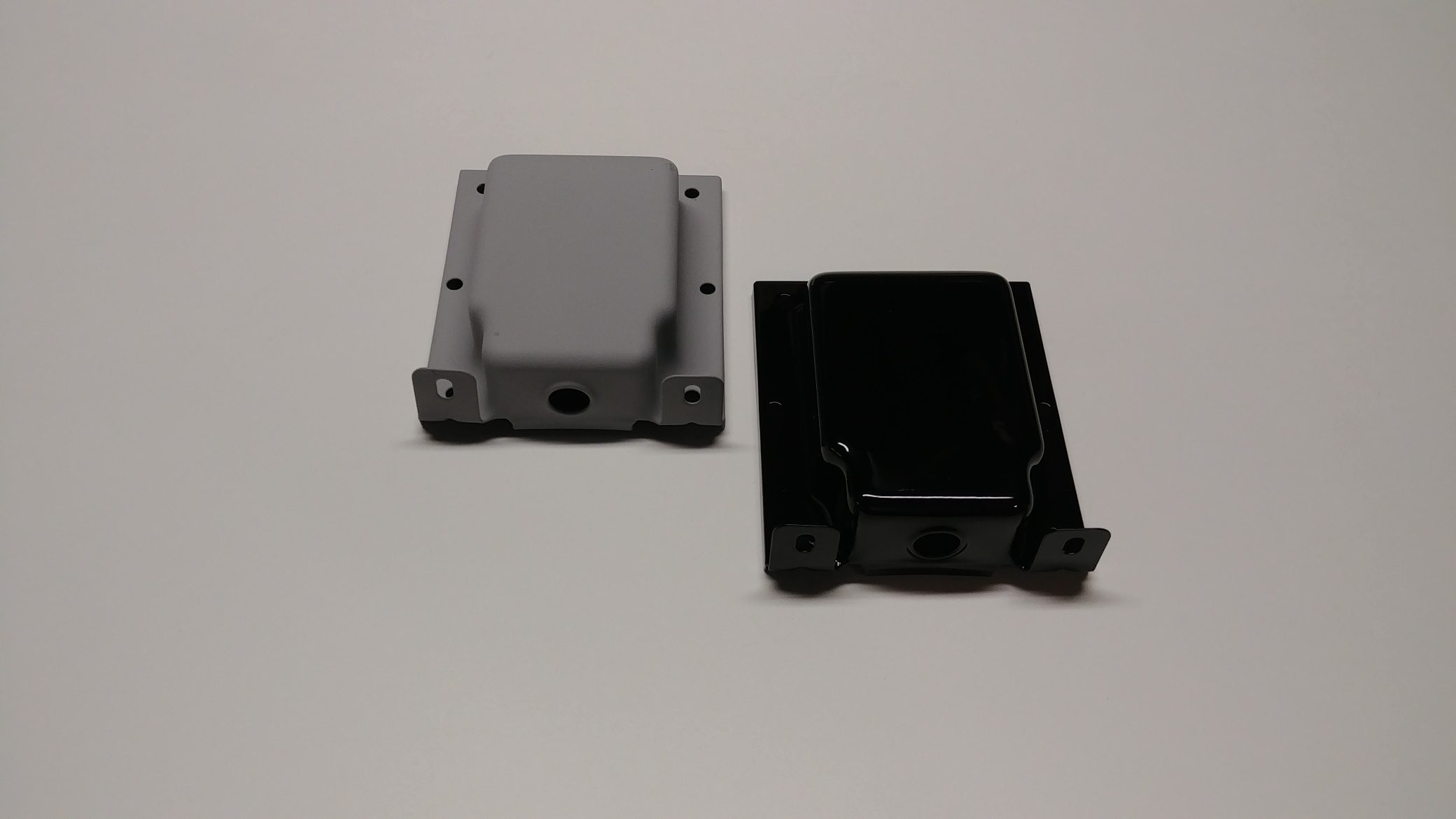 A-431 & P-782 Covers