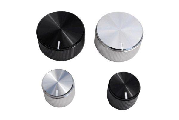 PAS-knobs