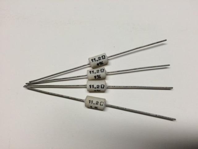 MK III Bias Resistor (NOS)