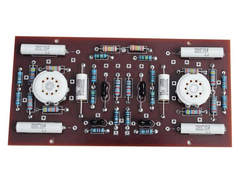 PC-3B ST-70 MF Resistors