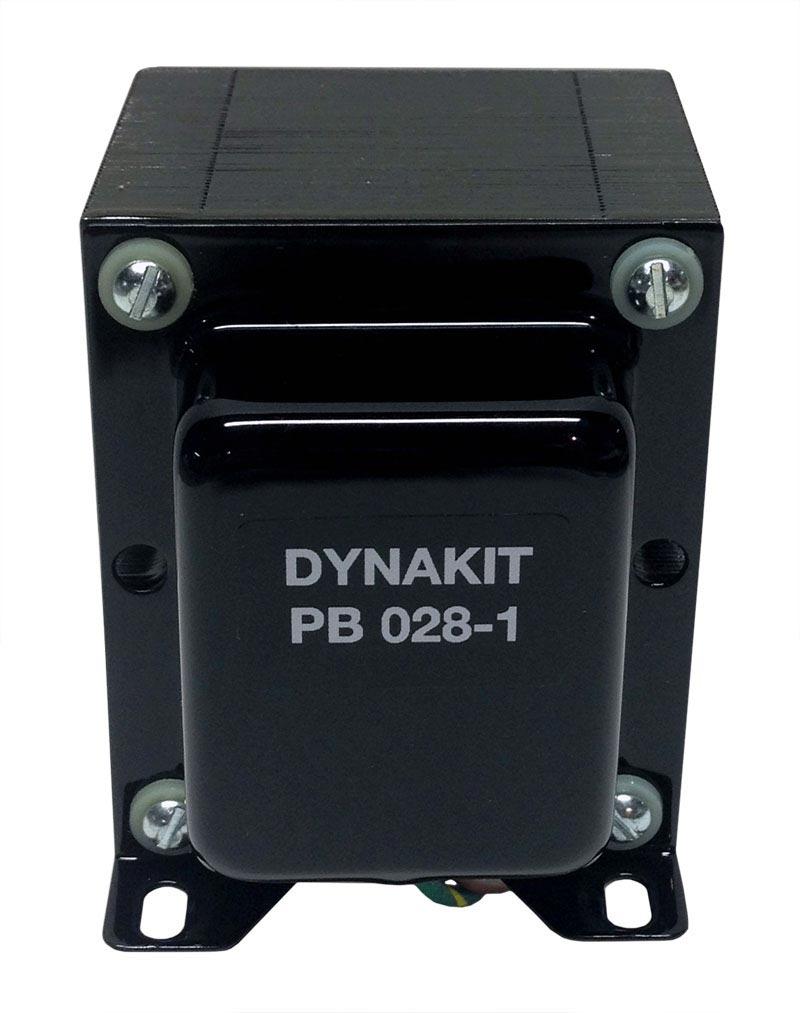 PB-028-1 POWER XFMR