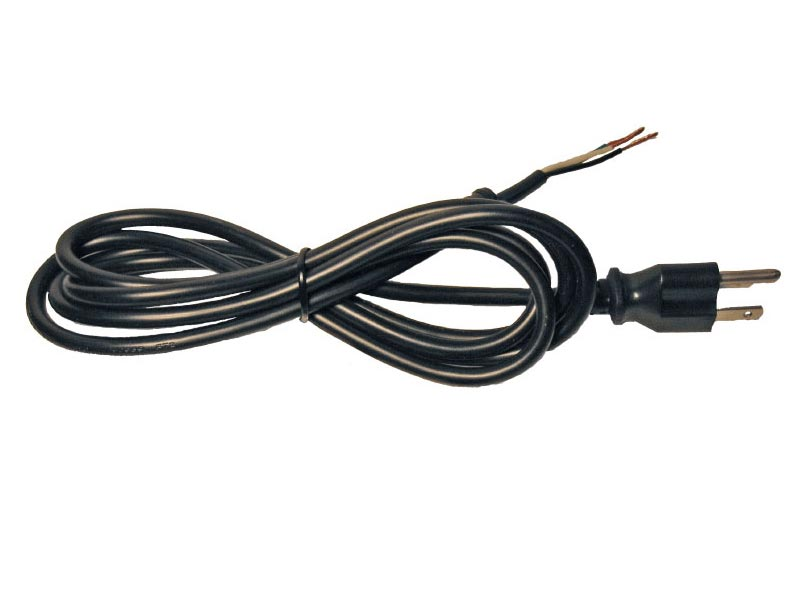 POWER CORD HEAVY DUTY
