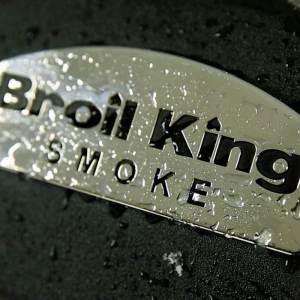Wędzarnia Broil King SMOKE