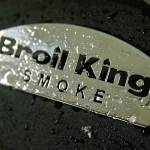 Wędzarnia Broil King SMOKE