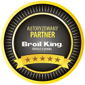 Autoryzowany Partner Broil King