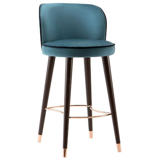 Candy barstool, barstools, contract furniture, hotel furniture