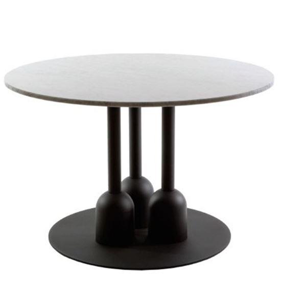 typha 3 table base, bar furniture, restaurant furniture, hotel furniture, workplace furniture, contract furniture, office furniture