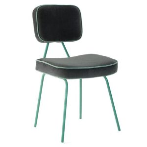 retro side chair for hotels and restaurants