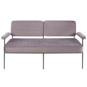 Retro sofa, contract furniture, sofa,