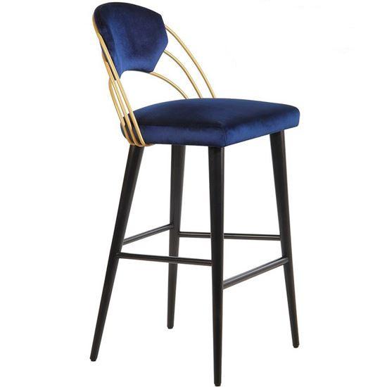 bristol barstool, restaurant furniture, hotel furniture, dynamic contract furniture