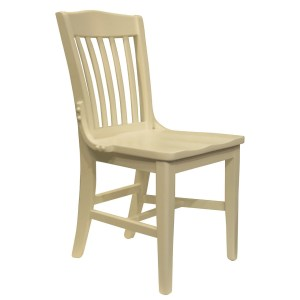 lion side chair, contract furniture, restaurant furniture