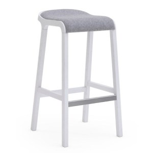 Layer barstool, hotel furniture, restaurant furniture, dynamic contract furniture, barstools