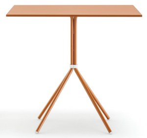 table base, nolita, restaurant tables, hotel tables