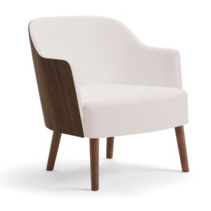 ava xl lounge armchair, hotel furniture, restaurant furniture, contract furniture, lounge chair
