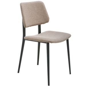joe metal side chair, side chairs, restaurant furniture, hotel furniture, contract furniture