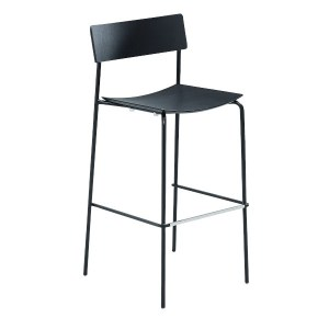 mito barstool, barstools, restaurant furniture, hotel furniture, contract furniture