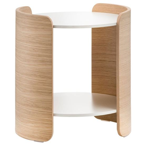 pedrali, parenthesis side table, coffee table, table, workplace furniture. hotel furniture