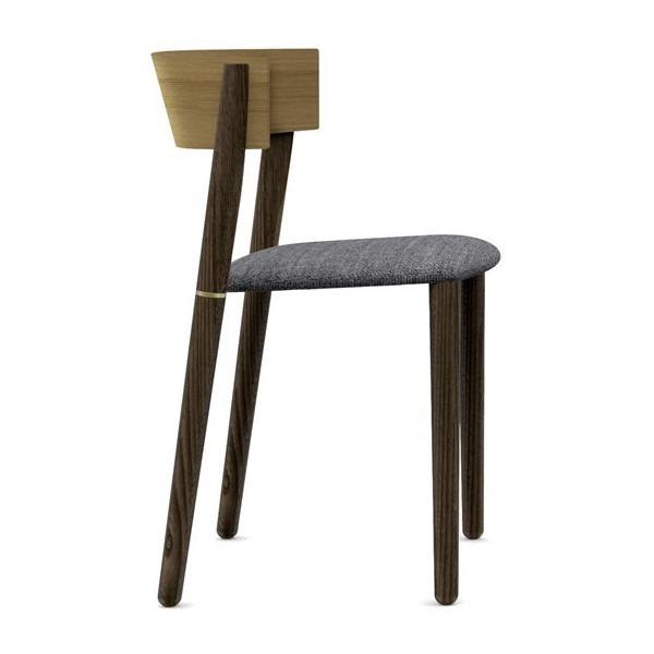 pipe side chair, restaurant furniture, luxury furniture, hotel furniture, contract furniture, workplace furniture