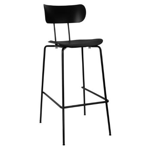 barbican barstool, workplace furniture, lounge chairs, restaurant furniture