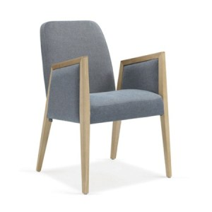 adel f armchair, healthcare furniture, care home furniture, nursing home furniture, hotel furniture
