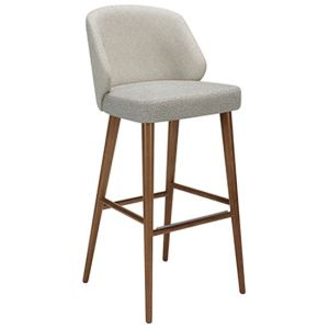 alissa barstool, bar furniture, restaurant furniture, hotel furniture, workplace furniture, contract furniture
