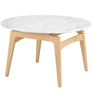chloe R coffee table, table bases, contract furniture, restaurant furniture, hotel furniture