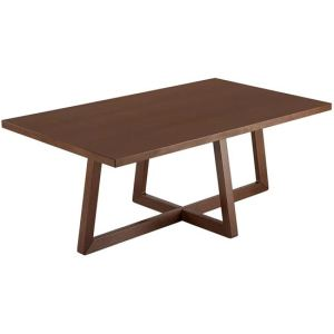 ramis rectangle coffee table, table bases, contract furniture, restaurant furniture, hotel furniture