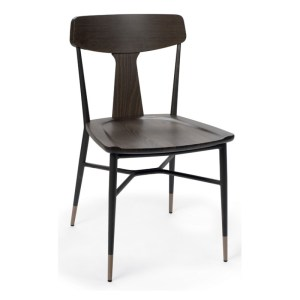 naika 2 side chair, bar furniture, restaurant furniture, hotel furniture, workplace furniture, contract furniture