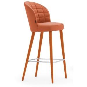rose barstool, bar furniture, restaurant furniture, hotel furniture, workplace furniture, contract furniture, office furniture