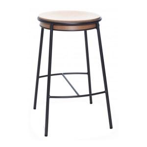 eman w barstool, bar furniture, restaurant furniture, hotel furniture, workplace furniture, contract furniture, office furniture
