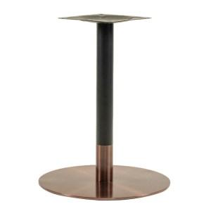 Zeus large table base, bar furniture, restaurant furniture, hotel furniture, workplace furniture, contract furniture, office furniture