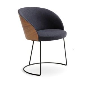 marilyn w armchair, bar furniture, restaurant furniture, hotel furniture, workplace furniture, contract furniture, office furniture