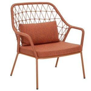 panarea outdoor lounge chair