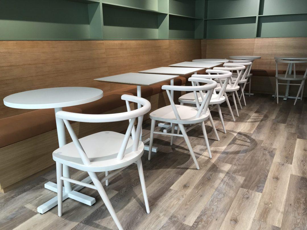 W11 cafe,cafe furniture, restaurant furniture, bar furniture, hotel furniture, contract furniture, workplace furniture