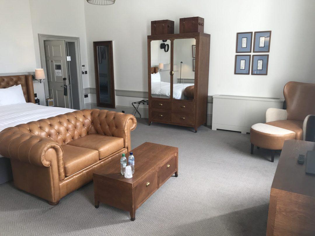 De Vere Windsor, Hotel Furniture, Bespoke Furniture,Luxury Furniture, Bedroom Furniture